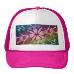 Dancer (Rainbow - Twist) Mesh Hats