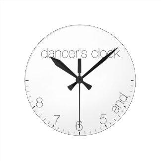 Dancer s Clock