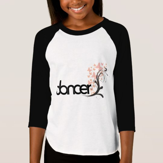 Dancer Swirl T-Shirt