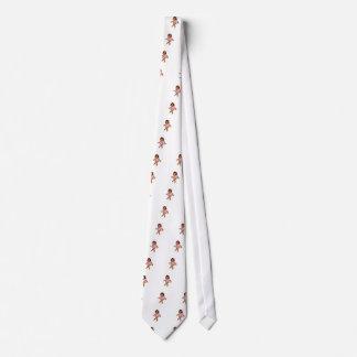Dancer Tie