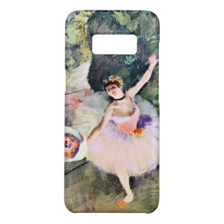 Dancer with a Bouquet of Flowers by Edgar Degas Case-Mate Samsung Galaxy S8 Case