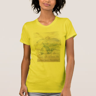"""""""Dancer With Veils"""" T Shirts"""
