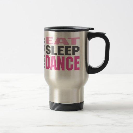 dancerepeat, dancerepeat mug