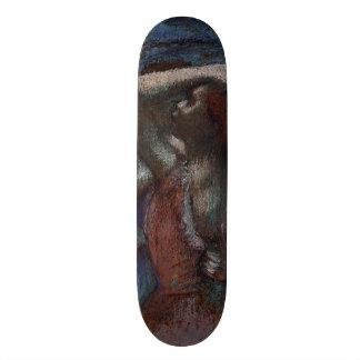 Dancers by Edgar Degas Skate Board Decks