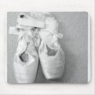 Dancers En Pointe Mouse Pad