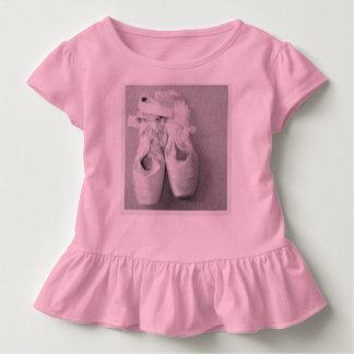 Dancers En Pointe Toddler T-Shirt