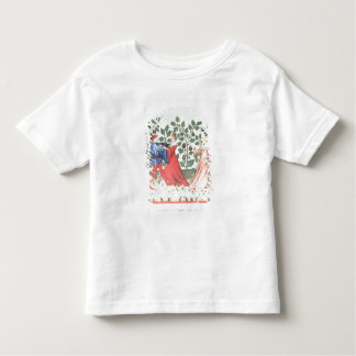 Dancers in front of Broom Plants, 13th century Toddler T-Shirt