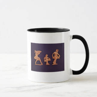 Dancers of goddess Demeter Mug