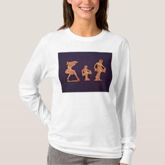 Dancers of goddess Demeter T-Shirt