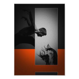 Dancers Photo Art