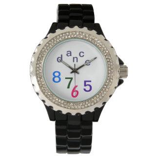 Dancer's Watch