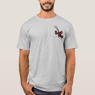 Dances with Lobster shirt