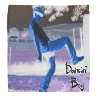 Dancin Boy Bandana 2