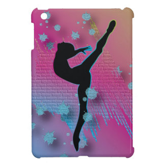 Dancing Artist Case For The iPad Mini