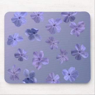 Dancing Blossoms Mouse Mat