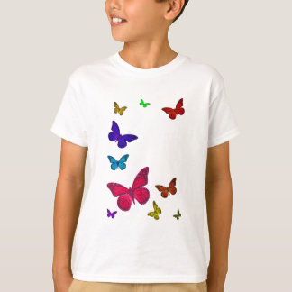 Dancing Butterflies T-Shirt