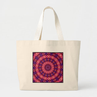 Dancing Colours Tote Bags