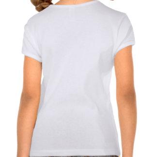 Dancing Devas – Violet & Salmon Sight T Shirts