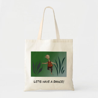 Dancing Elf Bag