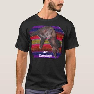 Dancing Ferret T-Shirt