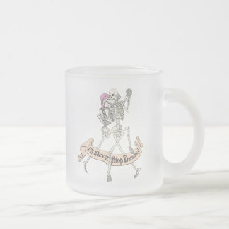 Dancing Forever Coffee Mugs