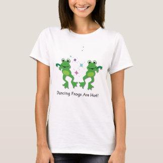 Dancing Frogs T-Shirt