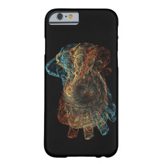 Dancing Ganesha Good Luck iPhone Cover