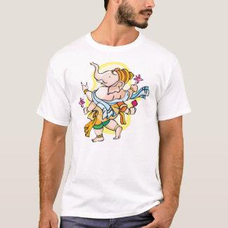 Dancing Ganesha T-Shirt