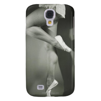Dancing Girl Galaxy S4 Case