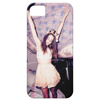 Dancing Girl Grunge Iphone 4/4S case