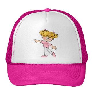 Dancing Girl Hat