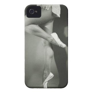 Dancing Girl iPhone 4 Case-Mate Case