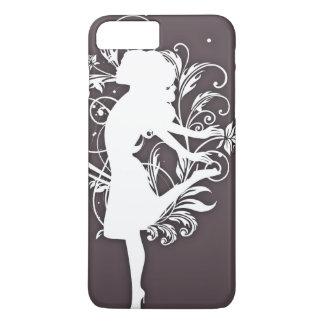 Dancing Girl Phone Case