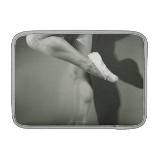 Dancing Girl Sleeve For MacBook Air
