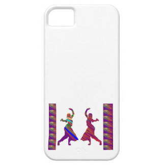 DANCING Girls :  Indian Bollywood Style Dance iPhone 5 Case