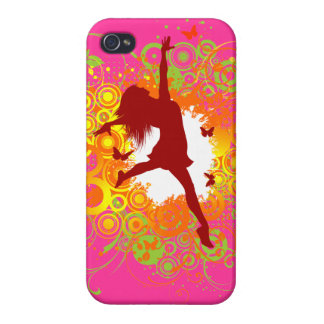 Dancing Iphone Cover iPhone 4/4S Cases