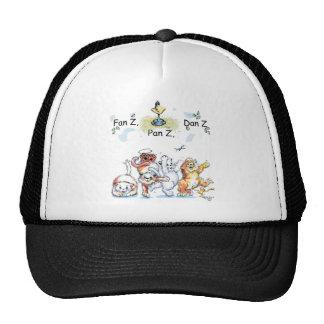 Dancing Kitties Cap