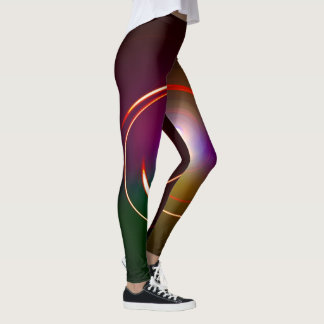 Dancing Leggings