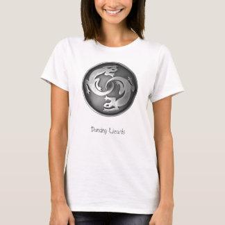 Dancing Lizards T-Shirt