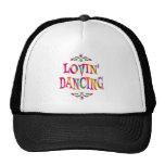 Dancing Lover Cap