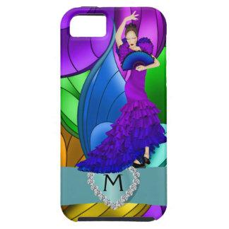 Dancing on Wings - SRF iPhone 5 Covers