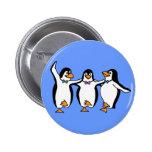 Dancing Penguins Button