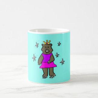 Dancing Queen Bear Mug