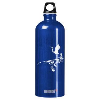 Dancing Queen - BLUE SIGG Traveller 1.0L Water Bottle