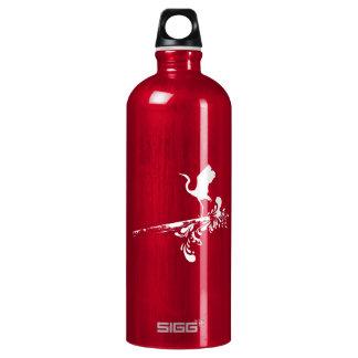 Dancing Queen - Cranberry SIGG Traveller 1.0L Water Bottle