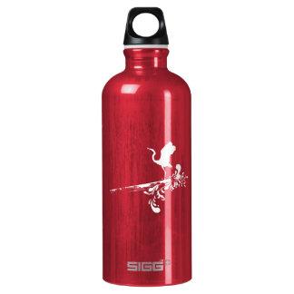Dancing Queen - Cranberry SIGG Traveller 0.6L Water Bottle