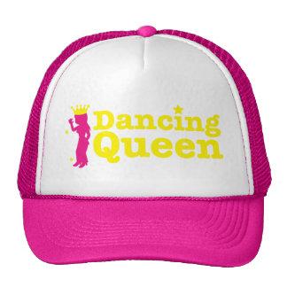 Dancing Queen Hats
