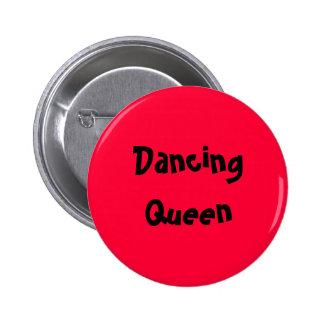 Dancing Queen Pin
