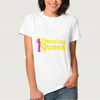 Dancing Queen T Shirt