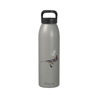 Dancing Queen Reusable Water Bottles